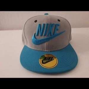 Nike SnapBack Hat Brand New with Tags